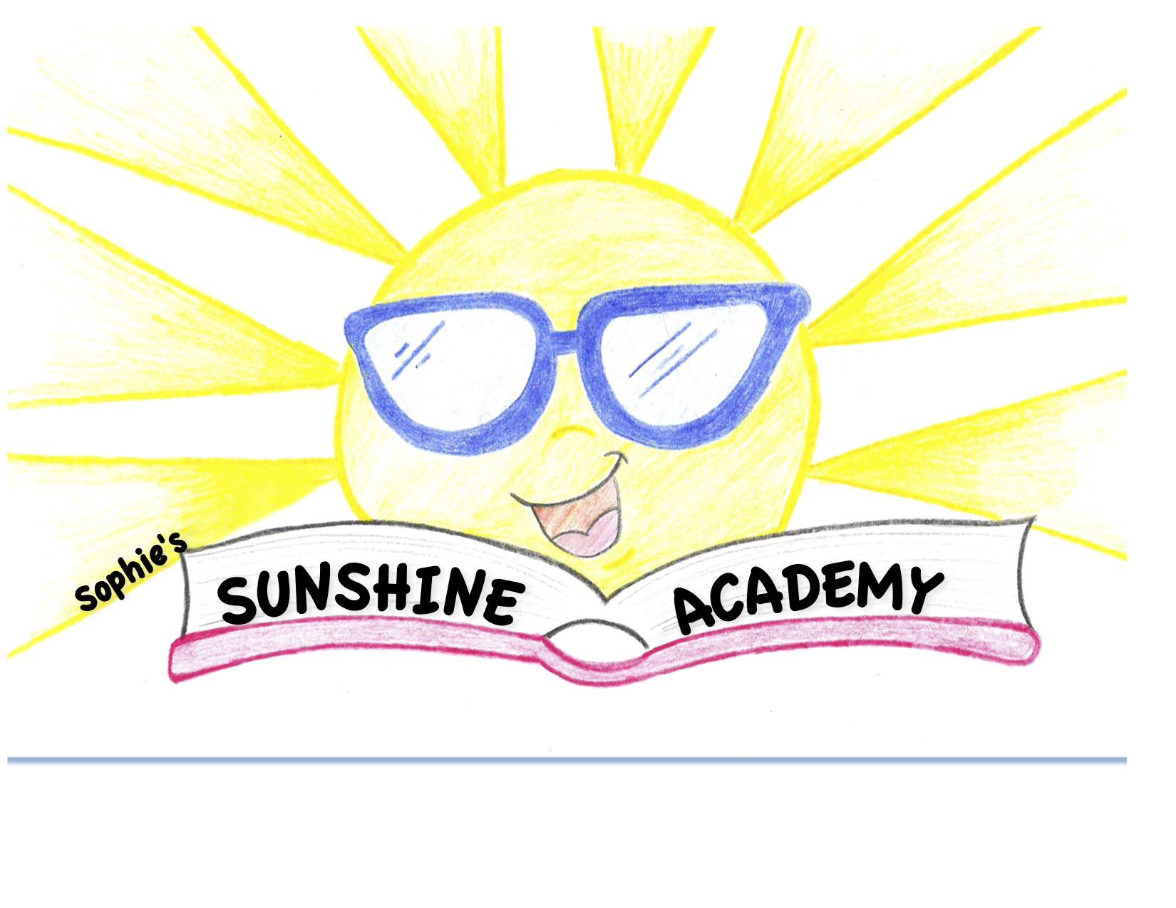 Sophie Farah's Sunshine Academy